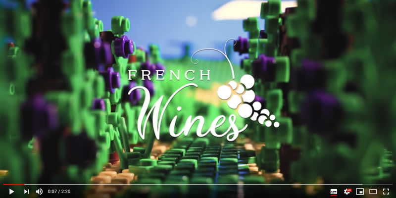 French vines